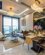 Thùy Trang - Chuyên cung cấp nhà phố, căn hộ cao cấp và đất nền đầu tư
