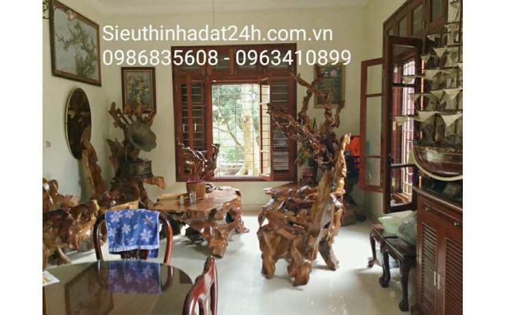 Bán khu biệt thự 16000m2 tại Tân Hòa, Hòa Sơn, Lương Sơn, Hòa Bình.(19 tỷ)