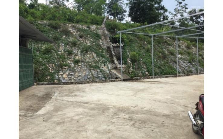 Bán trang trại 1,2 ha tại xóm Mòng, TT Luơng Sơn, Hoà Bình