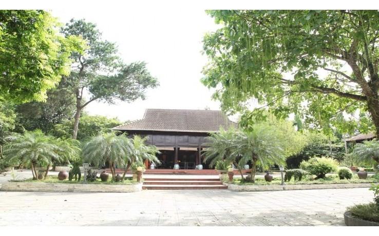 Bán khuôn viên nghỉ dưỡng  22.000m2 tại Hòa Sơn, Lương Sơn, Hòa Bình.36.5 tỷ
