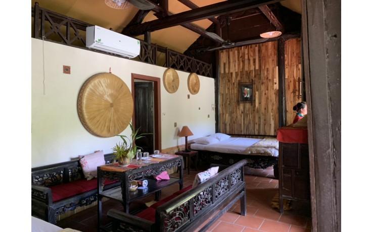 Bán khu resort vịt Cổ Xanh ở Cư Yên, Lương Sơn, Hòa Bình. 40 tỷ
