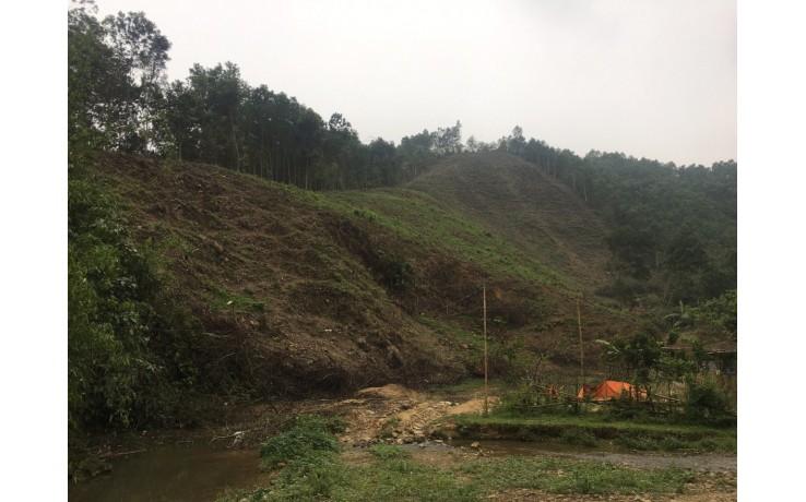 Bán 2 Ha đất rừng tại xã Trường Sơn, Lương Sơn, tỉnh Hoà Bình, 350 triệu.