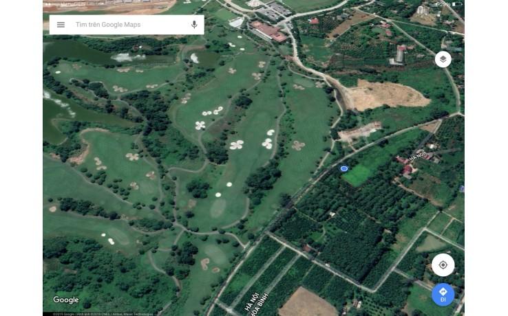 Bán 18 000 m2 đất thổ cư tại xã Liên Sơn, Lương Sơn, Hoà Bình. 520N/m2