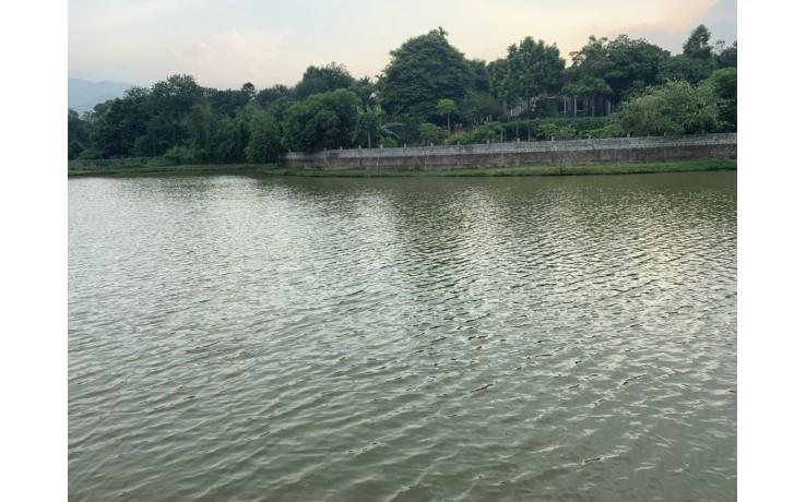 Bán 3000 m2 đất thổ cư Đồng Chanh , Nhuận Trạch, Lương Sơn, Hoà Bình. 6.5 tỷ