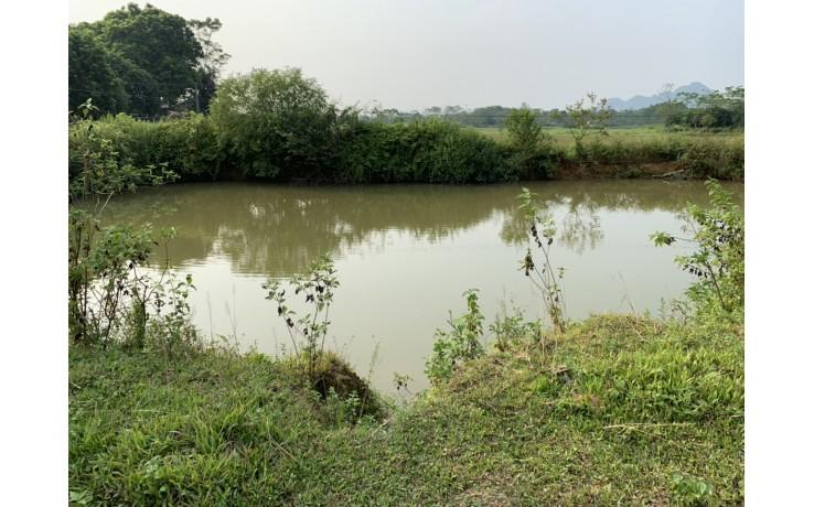 2500 m2 đất thổ cư, vườn tại xã Liên Sơn, Lương Sơn, Hoà Bình. Giá 1,1 tỷ