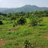 Bán đất thổ cư sinh thái cư yên lương sơn hòa bình