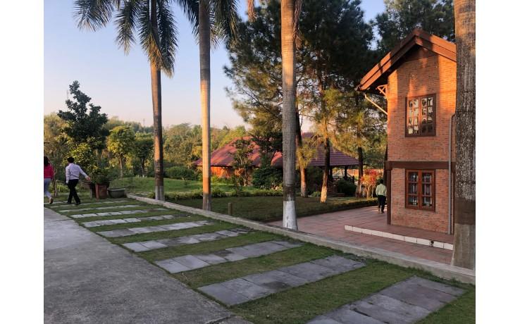 Bán khu nghỉ dưỡng đẹp tại Lương Sơn, Hòa Bình,  Giá 17 tỷ