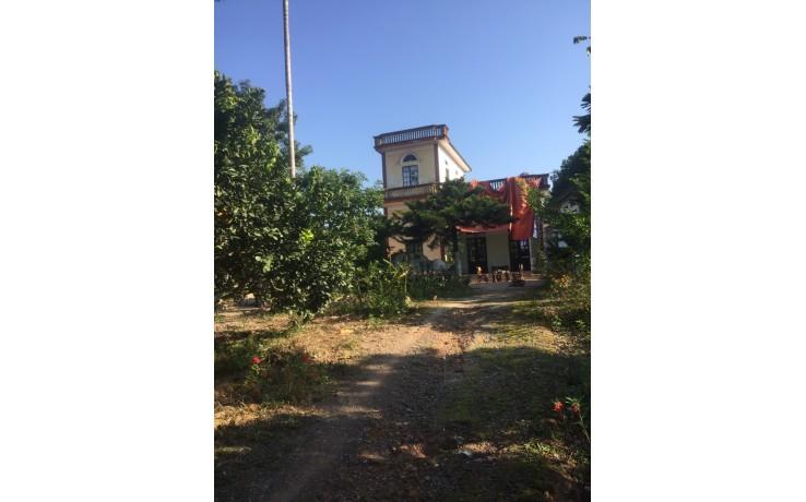 12 Sào ( 4300 m2 ) đất thổ cư tại Hoà Sơn, Lương Sơn, Hoà Bình. Gía 1,9 tỷ