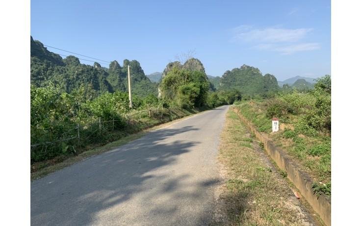 1,8 Ha đất thổ cư và đất vườn ở  xã Long Sơn, Lương Sơn, Hoà Bình.3,5 tỷ