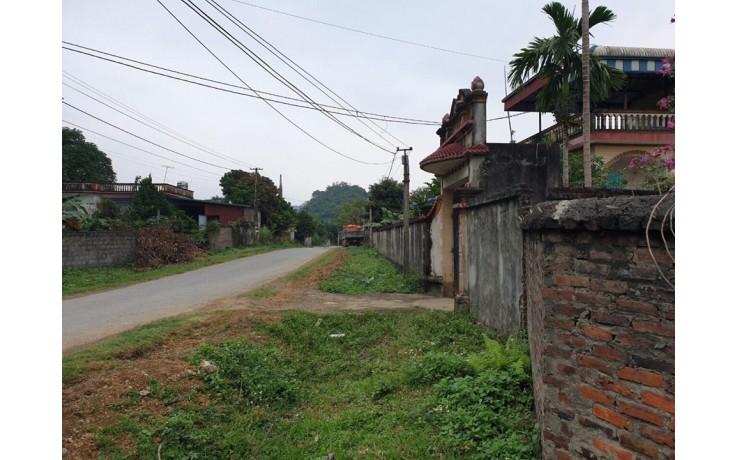 Cực hiếm có 2.3tỷ sở hữu 2700M2 mặt đường lớn vuông vắn gần Lương Sơn năm 2020 LH:0987757698