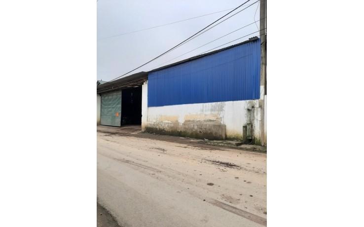 Tôi bán 1141,3M2 Xưởng Sẵn thuộc QUỐC OAI chỉ vài triệu/M2 lh:0987757698