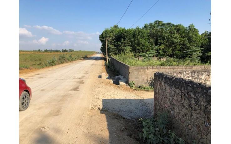 Bán ngay 2400m2 đất phong thủy Lương Sơn cách đường HCM 800M Xe công tránh giá rẻ hơn 1tr/m2 LH:0987757698