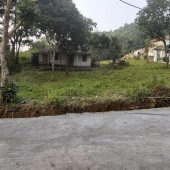 Cần bán 1500M2 100m2 đất thôi tại Lương Sơn lô góc đường bê tông qua giá bán ngay 600tr