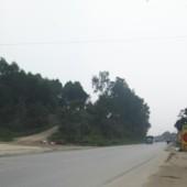 Cần bán 800m2 đất, thổ cư 300m2 Tại xã Đông Xuân, Quốc Oai, Hà Nội