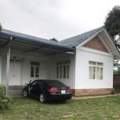 Bán khuôn viên nhà ở có sẵn dt 1000m2 tại lương sơn