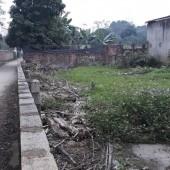 Chính chủ đang cần bán lô đất DT 357.2m2 tại xóm miễu Tiến Xuân Thành Thất Hà Nội
