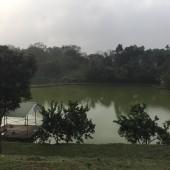 Cần bán nhanh khuôn viên biệt thự nhà vườn tại xã Nhuận Trạch, huyện Lương Sơn, tỉnh Hòa Bình, lô đất có diện tích là: 14 000m2