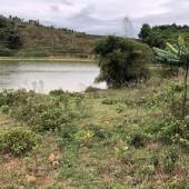 Bán gấp 12300M2 đất full thổ cư viu hồ cạnh những khu du lịch nổi tiếng nhất Lương Sơn giá giật mình.