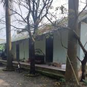 Bán khuôn viên nhà vườn 2000m2 Lương Sơn, Hòa Bình.