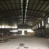 Bán xưởng 5000m2 tại TP Hòa Bình, đường cực rộng, xe container 10 con vào thoải mái.