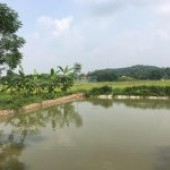 Cần chuyển nhượng lô đất 1440m2 địa thế đẹp nhất làm nhà vườn, khu nghỉ dưỡng tại Yên Bài, Ba Vì