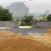 Bán 2000m thổ cư Lương Sơn, Hòa Bình, đất vuông vắn, view đẹp, giá rẻ.