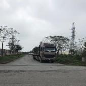 Cực hiếm bán 14145m2 tại khu công nghiệp Phú Nghĩa Chương mỹ, có chia 5000m2 bán riêng giá vài triêu/m2