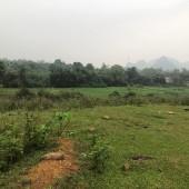 Cần bán 13000M2 600m2 thổ cư tại Lương Sơn cách QL6 3KM có ao vui dốc thoải có núi có cánh đồng đường đi đỉnh.