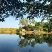Bán 4476m2 đất thổ cư view hồ rộng, đẹp nhất Lương Sơn, Hòa Bình.