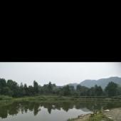 Tại Yên Bình Thạch Thất còn lô đất 2795m2, 400m2 thổ cư, bám mặt hồ giá rẻ.
