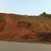 -Cần bán lô đất 18243m2, 600 thổ cư tại xã Yên Trung- Thạch Thất- Hà Nội.