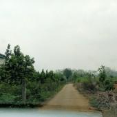 Nhanh tay sở hữu lô đất đầu tư 4200m2, thổ cư 400m2.