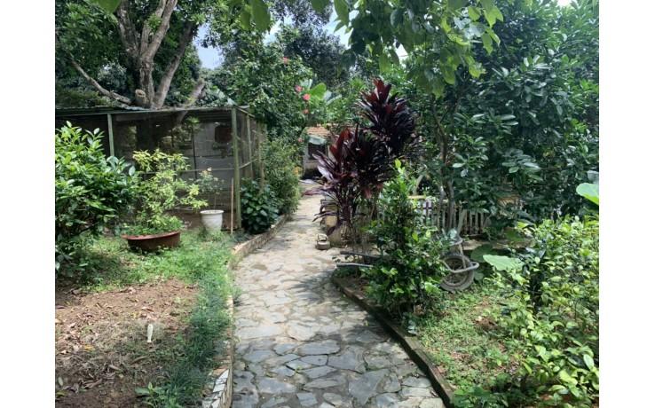 Bán  biệt thự nghỉ dưỡng 1450 m2 tại Lương Sơn, Hoà Bình, 5 tỷ.