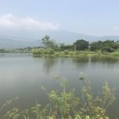 Bán đất làm Biệt Phủ 5000m2 bám mặt hồ Đồng mô Sơn tây 60m2 ráp sân golf số 1 miền bắc.
