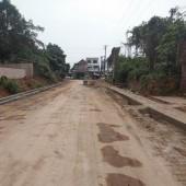 Cần bán gấp thu hồi vốn mảnh 742M2 tại trung tâm đất Ba Vì Hà Nội đỉnh cao đường công tránh giá rẻ
