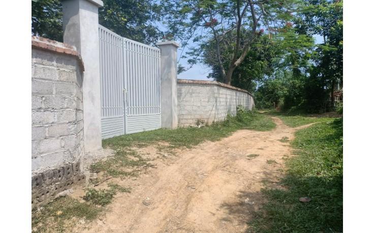 Cần bán 1080m2 tại Yên Bài - Ba Vì - Hà Nội, đất bằng phẳng tuyệt đẹp, đường rộng