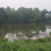Bán lô đất tuyệt đẹp tại Yên Bài, Ba Vì, Hà Nội DT 5000m Viu hồ, thoáng mát, giá ưu đãi