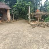 Bán đất tại Đông Xuân Quốc Oai Hà Nội giá rẻ. Diện tích 5233m2 có 400m2 đất ở