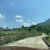 Bán diện tích 2479.9m2 có 300m đất ở lâu dài tại Phú Mãn - Quốc Oai viu đẹp giá rẻ