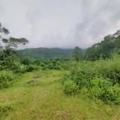 -Bán đất nghỉ dưỡng tại Yên Bình Thạch Thất Hà Nội 3450m2