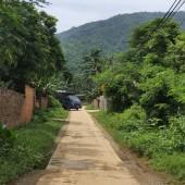 Bán đất nghỉ dưỡng tại xã Tiến Xuân Thạch Thất Hà Nội 5200m2