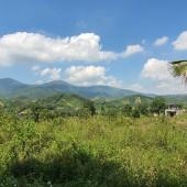 Cơ hội sở hữu ngay 2000m2 đất thổ cư view tuyệt đỉnh tại Kỳ Sơn, Hòa Bình.