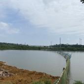 CẦN BÁN LÔ GÓC VIEW HỒ TAI HOÀ THẠCH-QUỐC OAI-HN Diên tích : 504m2-120m đất ở Đc : hoà trúc - hoà thạch- quốc oai-Hn Khu vực :Bán đất nền dự án tại Huyện Quốc Oai Hà Nội