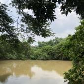 Bán đất nghỉ dưỡng tại Xã Vân Hòa Ba Vì Hà Nội 11000m2
