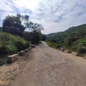 Bán đất Kỳ Sơn, Hòa Bình. Đất 2 mặt tiền, 100m mặt đường liên xã rộng 8m, cách QL6 chỉ 3km