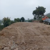 Chính chủ cần bán mảnh đất tai Hòa Sơn, Lương Sơn, Hoà Bình. Cách HN chỉ 39km.