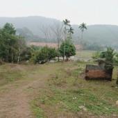 Bán đất Hòa Sơn, Lương Sơn, Hòa Bình. View cánh đồng, đất phẳng đẹp.