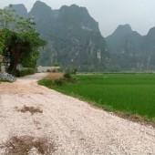 Bán đất Lộc Môn, Trung Sơn, Lương Sơn, Hòa Bình. Đẹp như thảo nguyên xanh.