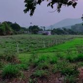 Bán đất tại xóm Mòng, thị trấn Lương Sơn, Hòa Bình. LH: 0988681666