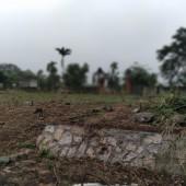 Bán đất xã Cư Yên, Lương Sơn, Hoà Bình. Đường vào ô tô tận đất. Đã có cổng tường bao phân ranh giới